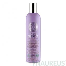 Šampón - Výživa a regenerácia pre suché vlasy
