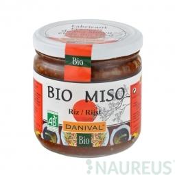 Miso ryža 390 g BIO DANIVAL