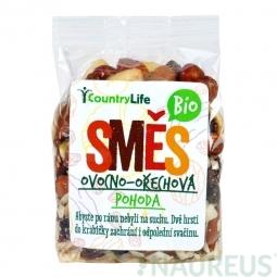 Zmes ovocno-orechová POHODA 150 g BIO COUNTRY LIFE