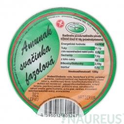 Desiata fazuľová 120 g AMUNAK