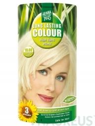 HennaPlus Dlhotrvajúca farba Svetlá Blond 10