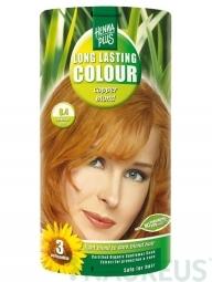 HennaPlus Dlhotrvajúca farba Medená Blond 8.4