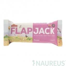 Flapjack ovsený pekan bezlepkový 80 g