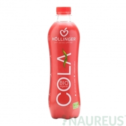 Cola 500 ml BIO Hollinger