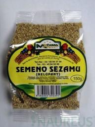 Sezam nelúpaný 150g