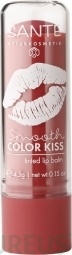 Smooth Color Kiss - soft red 4,5 g