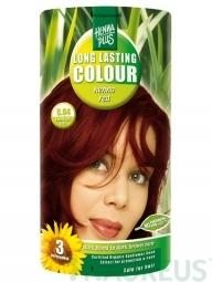 HennaPlus Dlhotrvajúca farba Červená Henna 5.64