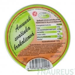 Desiata brokolicová 120 g AMUNAK
