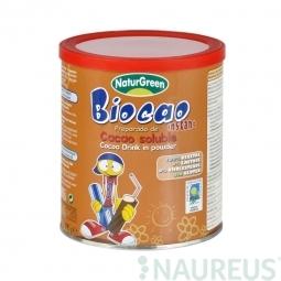Kakao instantné 400 g BIO NATURGREEN