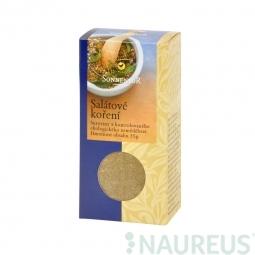 Šalátové korenie 35 g BIO Sonnentor