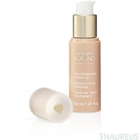 Moisturizing Makeup Natural 30ml