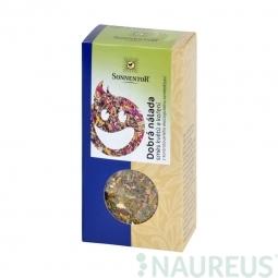 Dobrá nálada - zmes kvetov a korenia 25 g BIO Sonnentor