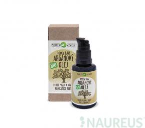 RAW arganový olej BIO 30 ML