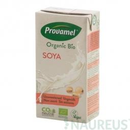Nápoj natural 500 ml sójový BIO