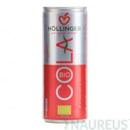 Cola plech 250 ml BIO Hollinger