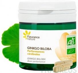 Ginkgo biloba 640 mg - 30 tabliet