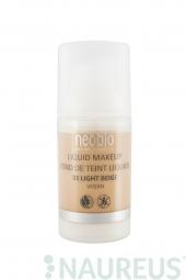 Tekutý make-up 01 Light Beige 30 ml