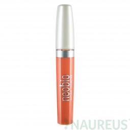 Lesk na pery 02 Light Peach 8ml