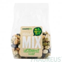 Strukovinový chrumkavý mix solený 100 g COUNTRY LIFE