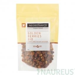 Goldenberries - machovka peruánska 150 g BIO NEOBOTANICS®
