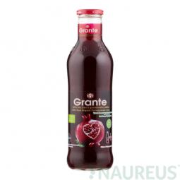 Šťava z granátového jablka 100% 750 ml BIO GRANTE