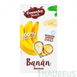 Banány sušené mrazom 20 g ROYAL PHARMA®