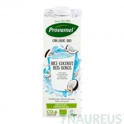 Nápoj ryžovo-kokosový 1 l BIO Provamel