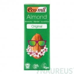 Nápoj zo sladkých mandlí 200 ml BIO ECOMIL