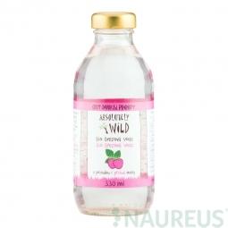 Brezová voda s príchuťou maliny 330 ml BIO ABSOLUTELY WILD