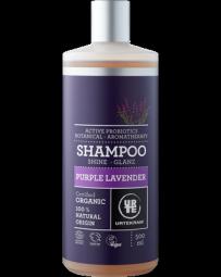 Šampón levanduľový 500ml BIO, VEG