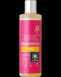 Šampón ružový 250ml BIO, VEG