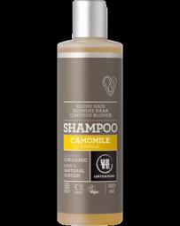 Šampón harmančekový na svetlé vlasy 250ml BIO, VEG