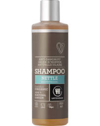Šampón žihľavový 250ml BIO, VEG
