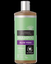 Šampón aloe vera - proti lupinám 500ml BIO, VEG