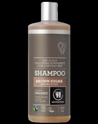 Šampón brown sugar 500ml BIO, VEG