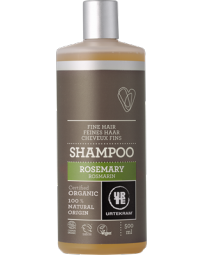Šampón rozmarínový 500ml BIO, VEG