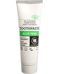 Zubná pasta aloe vera 75ml BIO, VEG