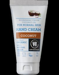 Krém na ruky kokosový 75ml BIO, VEG