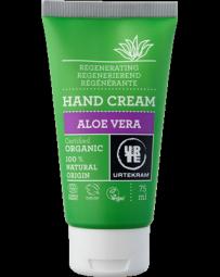 Krém na ruky aloe vera 75ml BIO, VEG