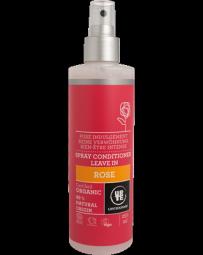 Kondicionér - sprej ružový 250ml BIO, VEG