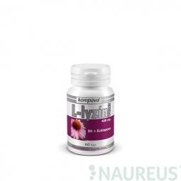 L-lyzín Extra 400 mg / 60 kapsúl