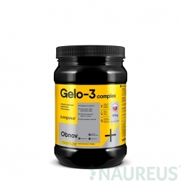 GELO-3 Complex 390 g/30 dávok exotic