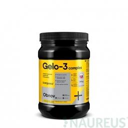 GELO-3 Complex 390 g/30 dávok pomaranč