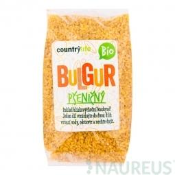 Bulgur pšeničný 500 g BIO COUNTRY LIFE