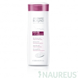 Šampón na jemné vlasy - pre zväčšenie objemu