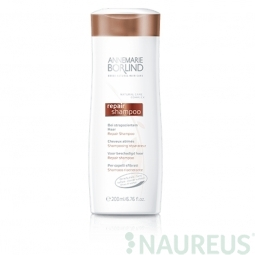 Šampón na poškodené vlasy