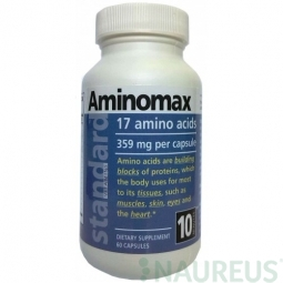 Aminokyseliny, 60 kapsúl