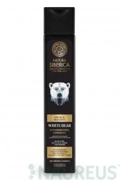 Osviežujúci sprchový gél Biely Medveď
