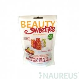 Cukríky Beauty Sweeties - Medvedíky 125g
