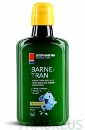 BARNE TRAN  250 ml